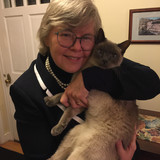 Rep. Susan Johnson & Abby