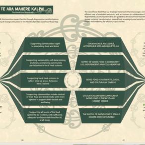 Regenerative Kai System - A Case for Change