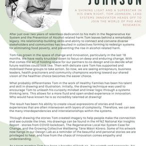Tom Johnson