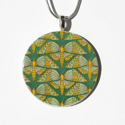 Retropage Necklace - Moths