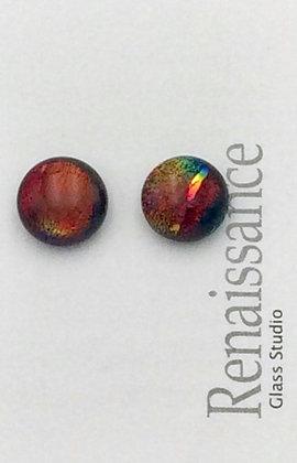 "Renaissance Glass - .5"" Round Posts - RG17"