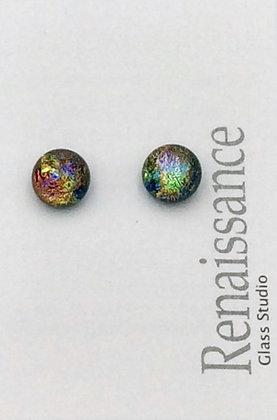 "Renaissance Glass - .25"" Round Posts - RG21"