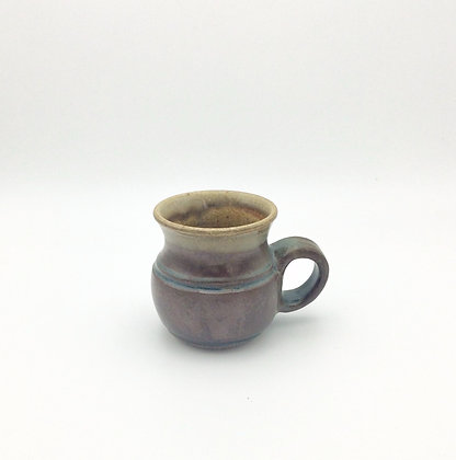 Ken Martin Pottery - Hobbit Mug
