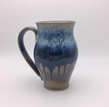Ray Pottery - Convex Mug