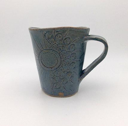 IAmLinear Pottery - Mug