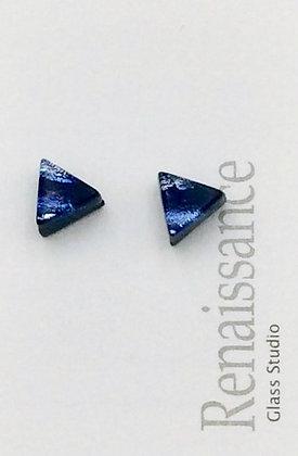 "Renaissance Glass - .25"" Triangle Posts - RG7"