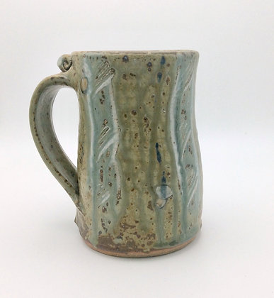 Tom Homann Pottery - Tall Mug