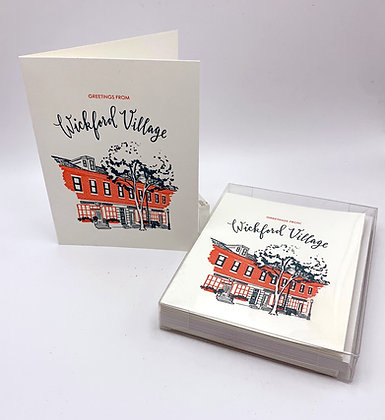 Wickford Note Cards