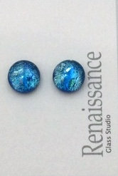 "Renaissance Glass - .5"" Round Posts - RG14"
