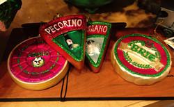 Christmas around the shop 2015