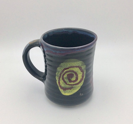 D. Lasser - Mug