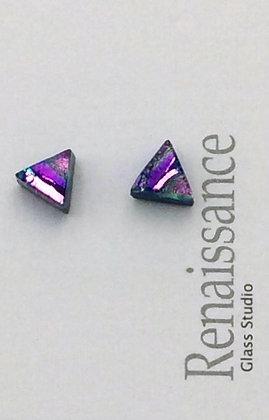 "Renaissance Glass - .25"" Triangle Posts - RG11"