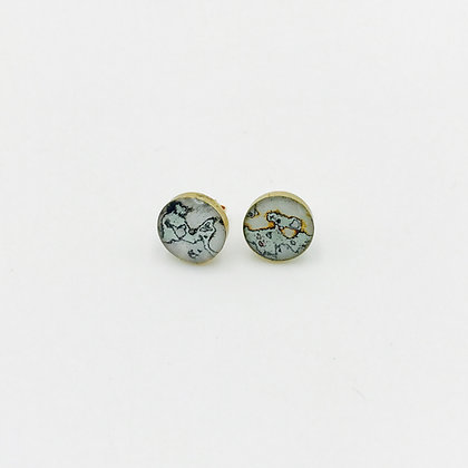 Rebel Nell Earrings