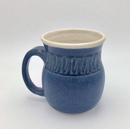 Ken Martin Pottery - Standard Mug