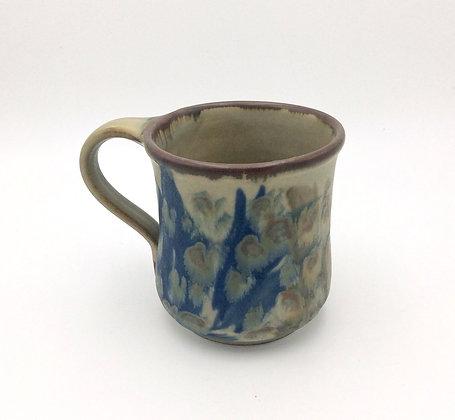 Butterfield Pottery Mug - Green Short