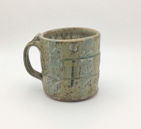 Tom Homann Pottery - Mug