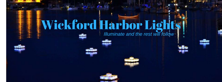 And don't forget our second Harbor Lights of the season is this Friday June 9th!  We will be open until 9pm