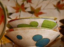 Pottery by Three Wheel Studio