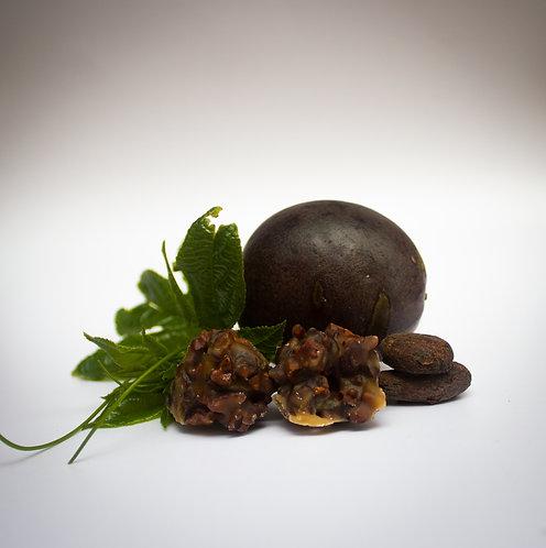 Dulce de cacao