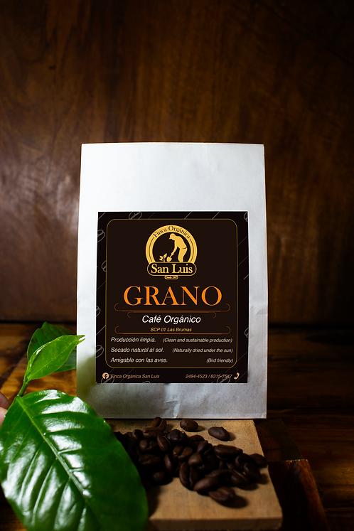 Café en grano, grnd