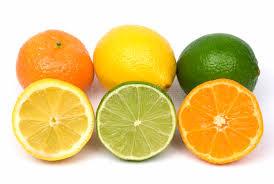 Mandarin lemon