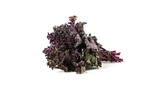 Kale morado