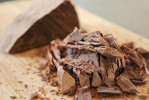 Cacao en pasta