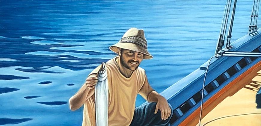 Pescatore al Rientro
