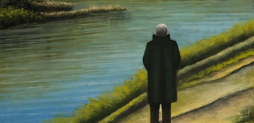 La fine Del Cammino