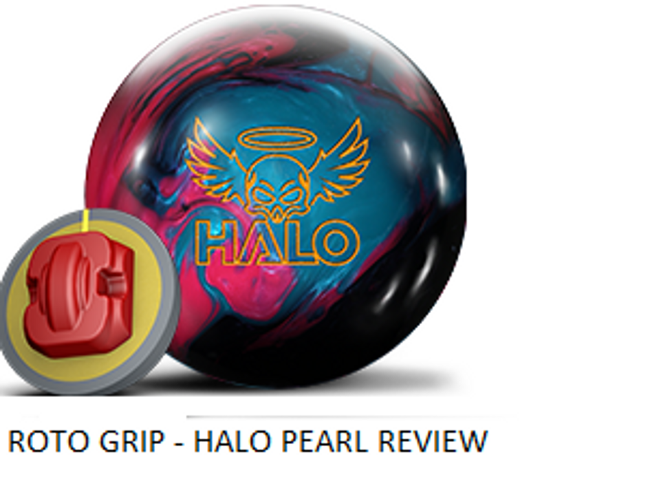 ROTO GRIP - HALO PEARL REVIEW