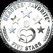 Readers Favorite 5 star review seal.png
