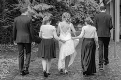 Hochzeitsfotogra, Au