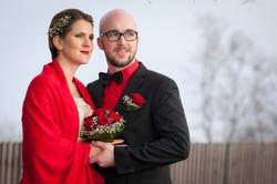 Hochzeitsfotografie, Rapperswil