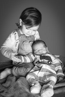 Newborn, Baby, Obfelden