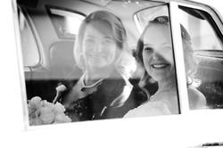 Hochzeitsfotografie, Braut