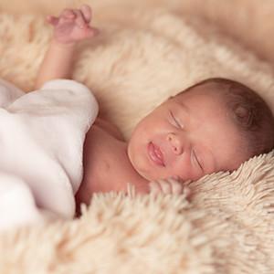 newborn katja