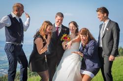 Hochzeitsfotografie Küsnacht