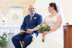 Hochzeitsfotografie, Rheinau