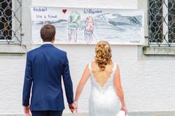 Hochzeitsfotografie Au