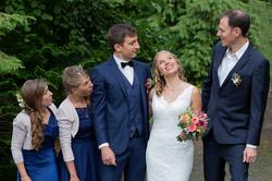 Hochzeitsfotografie, Au