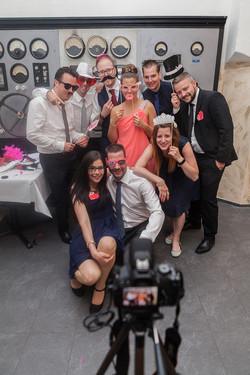 Hochzeitsfotografie, Bülach