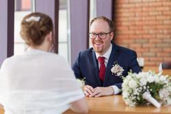 Hochzeitfotografie Bülach