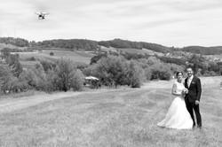 Hochzeitsfotografie, Winterthur