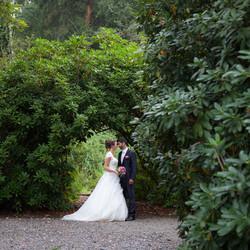 Hochzeitsfotografie, seliger moor