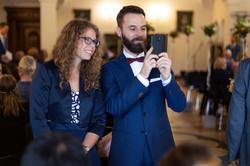 Hochzeitsfotografie, Au, wedding