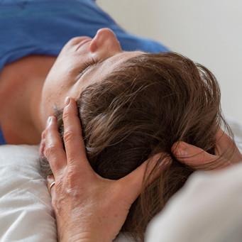 Hompagebilder: Physiotherapy Winterthur