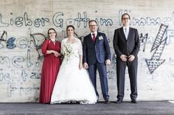 Hochzeitsfotografie, Riverside