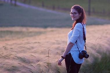 Cathy Frick, CF-Fotografie, professionelle Fotografie on location
