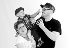 Familienfotografie, Obfelden