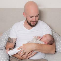 Newborn, Baby, Kloten